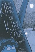 KING OF KING COURT GN (MR)