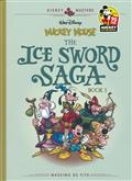 DISNEY MASTERS HC VOL 09 DE VITA ICE SWORD SAGA