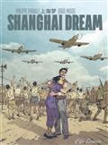 SHANGHAI DREAM TP (MR)