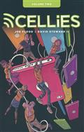 CELLIES TP VOL 02