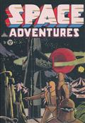 PRE CODE CLASSICS SPACE ADVENTURES SLIPCASE ED VOL 01