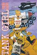 TANK GIRL COLOUR CLASSICS HC VOL 02 1990-1992 (MR)
