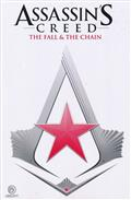 ASSASSINS CREED TP VOL 01 FALL & CHAIN