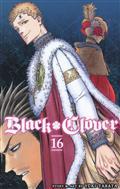 BLACK CLOVER GN VOL 16