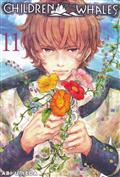 CHILDREN OF WHALES GN VOL 11