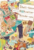 SKULL-FACE BOOKSELLER HONDA-SAN GN VOL 01