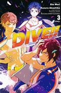 DIVE GN VOL 03