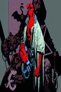 HELLBOY TP VOL 01 SEED OF DESTRUCTION (NEW PTG)