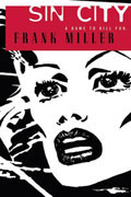 Frank Miller's Sin City Volume 2: A Dame to Kill For 2nd edition TPB