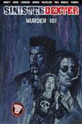 SINSTER DEXTER VOL 2 MURDER 101 TP (MR)