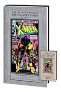 MARVEL MASTERWORKS UNCANNY X-MEN VOL 5 NEW ED HC