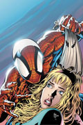 AMAZING SPIDER-MAN VOL 8 SINS PAST TP