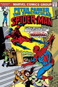 ESSENTIAL PETER PARKER SPECTACULAR SPIDER-MAN VOL 1 TP