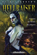 Clive Barker's Hellraiser: Collected Best Vol. I