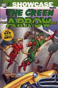 SHOWCASE PRESENTS GREEN ARROW VOL 1 TP