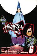 HIKARU NO GO GN VOL 06