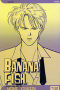 BANANA FISH VOL 12 TP