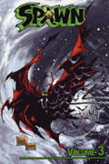 SPAWN COLLECTION VOL 3 TP