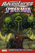 MARVEL ADVENTURES SPIDER-MAN VOL 5 DIGEST TP