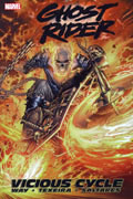 GHOST RIDER VOL 1 VICIOUS CYCLE TP
