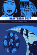 HEARTBREAK SOUP PALOMAR VOL 1 TP