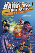 ADVENTURES OF BARRY WEEN BOY GENIUS VOL 1 TP NEW PRINTING