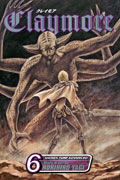 CLAYMORE GN VOL 06