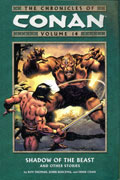 CHRONICLES OF CONAN TP VOL 14