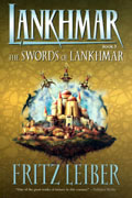 LANKHMAR BOOK VOL 05 SWORDS OF LANKHMAR
