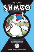 AL CAPPS COMPLETE SHMOO HC THE COMIC BOOKS