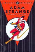 ADAM STRANGE ARCHIVES HC VOL 03
