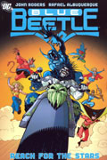 BLUE BEETLE TP VOL 03 REACH FOR THE STARS