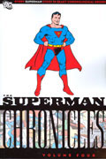 SUPERMAN CHRONICLES VOL 4 TP