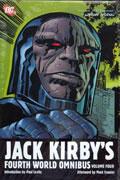 JACK KIRBYS FOURTH WORLD OMNIBUS VOL 4 HC