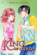 KING OF CARDS VOL 03