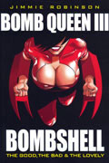 BOMB QUEEN VOL 3 BOMBSHELL TP (MR)