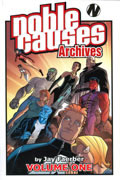 NOBLE CAUSES ARCHIVES VOL 1 TP
