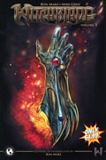 WITCHBLADE VOL 1 TP (DIRECT MARKET ED)