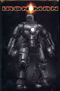 INVINCIBLE IRON MAN OMNIBUS VOL 1 HC MOVIE VAR