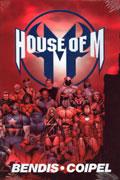 HOUSE OF M HC
