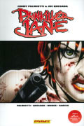 PAINKILLER JANE TP VOL 02 THINGS EXPLODE (MR)