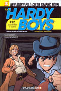 HARDY BOYS HC VOL 12 DUDE RANCH O DEATH