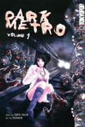 DARK METRO GN VOL 01 (OF 3)