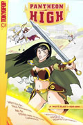 PANTHEON HIGH GN VOL 02 (OF 3) (MR)