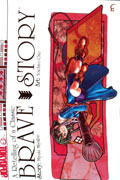 BRAVE STORY GN VOL 03 (OF 6) (MR)