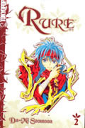 RURE GN VOL 02 (OF 6)