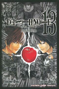 DEATH NOTE PROFILE HOW TO READ 13