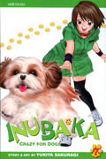 INUBAKA CRAZY FOR DOGS TP VOL 07