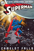 SUPERMAN CAMELOT FALLS VOL 2 TP