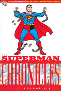 SUPERMAN CHRONICLES VOL 6 TP